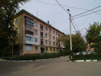 Togliatti, Karl Marks st, house 82. Apartment house