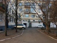 Togliatti, Karl Marks st, house 48. Apartment house