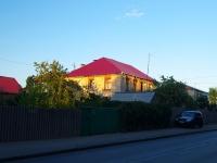 Тольятти, улица Карла Маркса, дом 10. многоквартирный дом