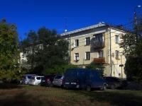 neighbour house: st. Karl Marks, house 45. Apartment house
