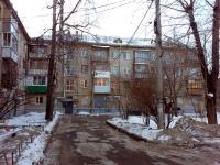 陶里亚蒂市, Karl Marks st, 房屋 76. 公寓楼