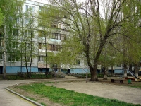 Togliatti, Matrosov st, house 49. Apartment house
