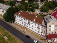 Togliatti, st Matrosov, house 2. Apartment house