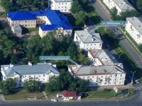 陶里亚蒂市, Matrosov st, 房屋 3. 公寓楼