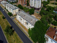Тольятти, улица Матросова, дом 4. многоквартирный дом