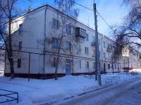 Тольятти, Матросова ул, дом 4