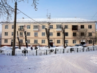陶里亚蒂市, Matrosov st, 房屋 6. 公寓楼