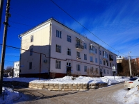 Togliatti, Matrosov st, house 6. Apartment house