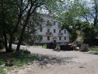 陶里亚蒂市, Matrosov st, 房屋 7. 公寓楼