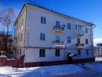 Togliatti, Matrosov st, house 7. Apartment house