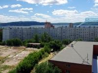 陶里亚蒂市, Matrosov st, 房屋 11. 公寓楼