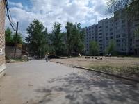 Тольятти, Матросова ул, дом 11