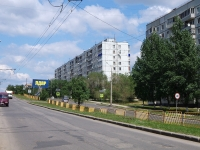 neighbour house: st. Matrosov, house 30. Apartment house