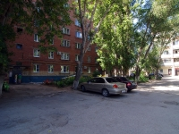 Togliatti, Matrosov st, house 40. Apartment house