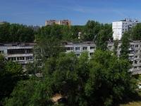 Тольятти, улица Матросова, дом 45. многоквартирный дом