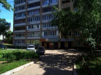 Togliatti, Matrosov st, house 47. Apartment house