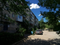 Togliatti, Matrosov st, house 56. Apartment house