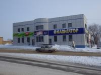 Togliatti, Matrosov st, house 66А. store