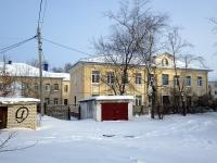 Togliatti, school №7, Matrosov st, house 5