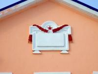 陶里亚蒂市, 学校 №7, Matrosov st, 房屋 5