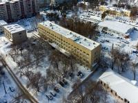 Тольятти, Матросова ул, дом 19