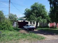 Togliatti, st Mayakovsky, house 88. Private house