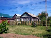Togliatti, st Mayakovsky, house 90. Private house
