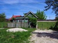 Togliatti, st Mayakovsky, house 92. Private house