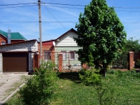 Togliatti, st Mayakovsky, house 94. Private house
