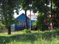 Togliatti, st Mayakovsky, house 95. Private house