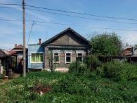 Togliatti, st Mayakovsky, house 96. Private house