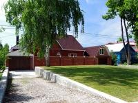 Togliatti, st Mayakovsky, house 97. Private house