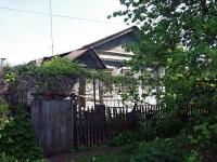 Togliatti, st Mayakovsky, house 98. Private house