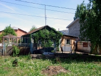 Togliatti, st Mayakovsky, house 100. Private house