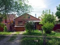 Togliatti, st Mayakovsky, house 101. Private house