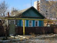 Togliatti, st Mayakovsky, house 47. Private house
