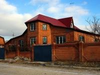 Togliatti, st Mayakovsky, house 50А. Private house