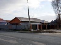 Тольятти, улица Маяковского, дом 54. индивидуальный дом