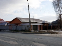 Togliatti, st Mayakovsky, house 54. Private house