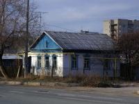 Togliatti, st Mayakovsky, house 53. Private house