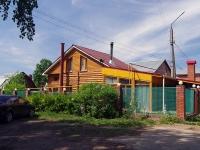 Togliatti, st Mayakovsky, house 103. Private house