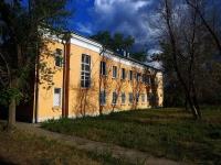 Тольятти, органы управления Центр гигиены и эпидемиологии г. Тольятти, улица Механизаторов, дом 21