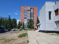 Тольятти, улица Механизаторов, дом 5Б. многоквартирный дом