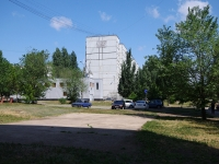 Togliatti, Mekhanizatorov st, house 14. Apartment house