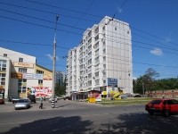 Togliatti, Mekhanizatorov st, house 19. Apartment house