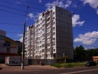 neighbour house: st. Mekhanizatorov, house 19. Apartment house