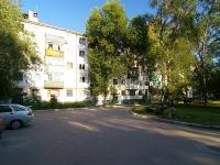 Togliatti, Mira st, house 54А. Apartment house