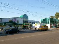 Togliatti, market Журавль, Mira st, house 56