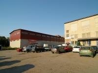 Togliatti, shopping center ВНИИцеммаш, Mira st, house 62