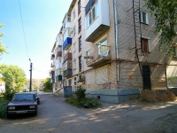 Togliatti, Mira st, house 70. Apartment house